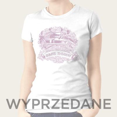 Pani domu - koszulka damska