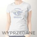 Walenie - koszulka damska