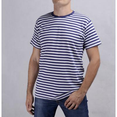 Marynarska- koszulka męska
