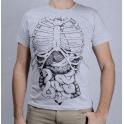 Wnętrzności - koszulka męska